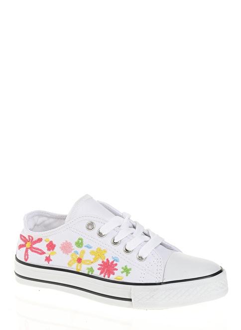 Koton Kids Ayakkabı Beyaz